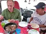 Janvier F 233 Vrier 2012 Wadi Rum Une Immense 233 Tendue De Sable