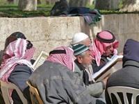 Bethléem cisjordanie