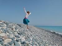 Avril 2012 la travers e en ferry d ha fa limassol la - Gens qui font l amour tout nu dans le lit ...