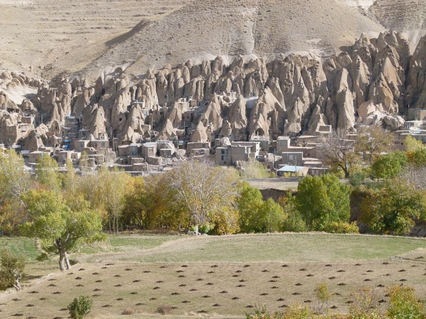 fin octobre 2011 nous avons  u00e9voqu u00e9 les rencontres avec les iraniens  mais pas la surprise de